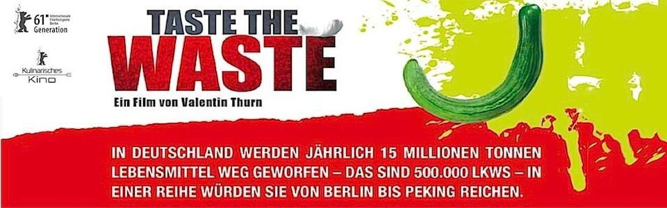 Taste the Waste - Der Film
